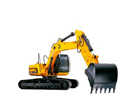 Excavator Hire in Ayrshire