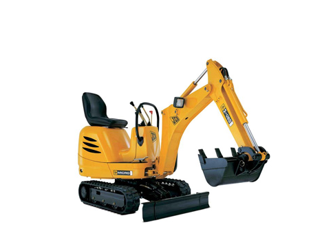 Micro Excavator Hire in Ayrshire