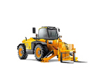 Telehandler Hire in Ayrshire