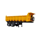 Tipper Hire in Ayrshire